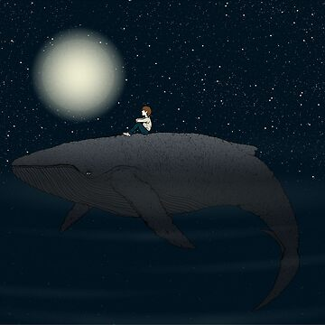 Midnight Swim by BrandonDover