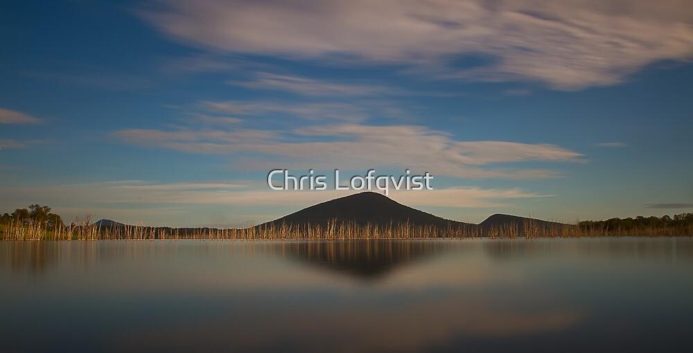 Mt Edwards by Chris Lofqvist
