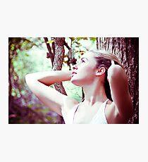 Tina-Woods-3 Photographic Print