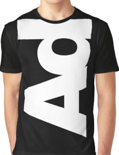 ad Graphic T-Shirt