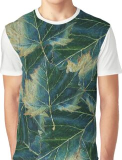 Leaves drawing  Graphic T-Shirt