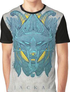 Jackal Graphic T-Shirt