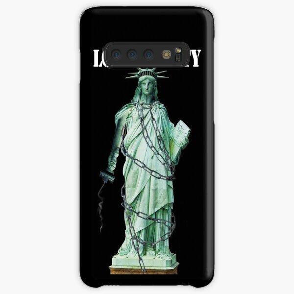 Lost Liberty Samsung Galaxy Snap Case