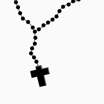 Crucifix by phoenixau
