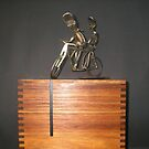 Bicycle made for two BC 691211 by Brian Cox
