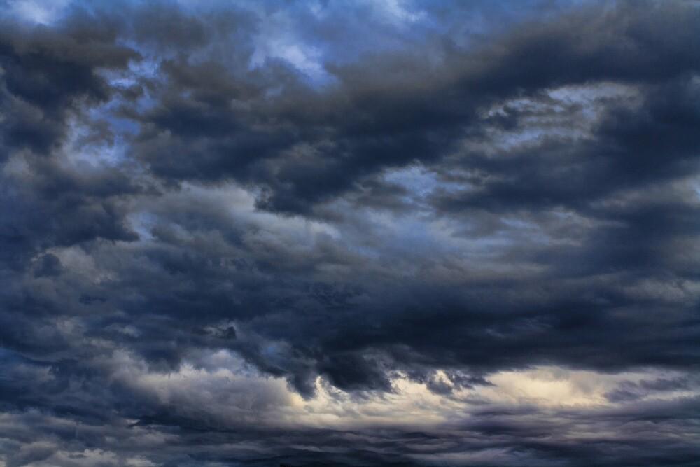 Cloud 20111219-15 by Carolyn  Fletcher