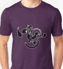 Vietnam calligraphy art  T-Shirt