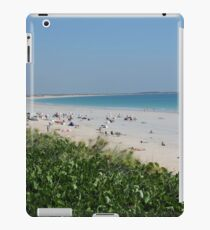 Cable Beach, Broome, Western Australia iPad Case/Skin