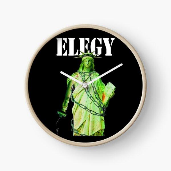 Elegy Clock
