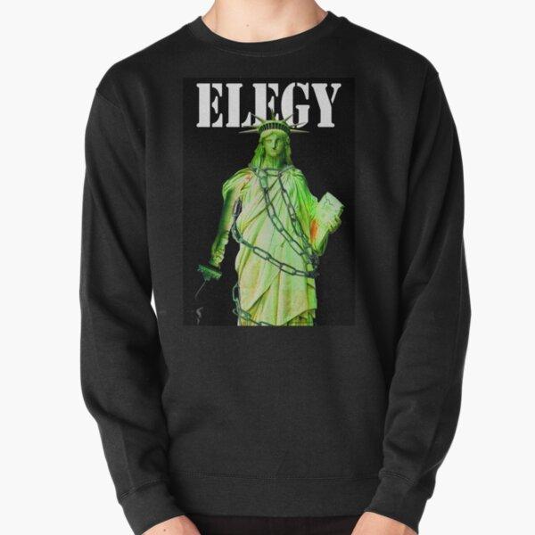 Elegy Pullover Sweatshirt