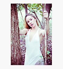Tina-Woods-8 Photographic Print