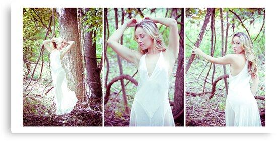Tina-Woods-Trio by ScaredylionFoto