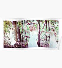 Tina-Woods-Trio Poster