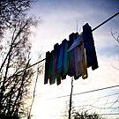 All dried up. by Janne Keinänen