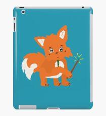 Magical Fox iPad Case/Skin
