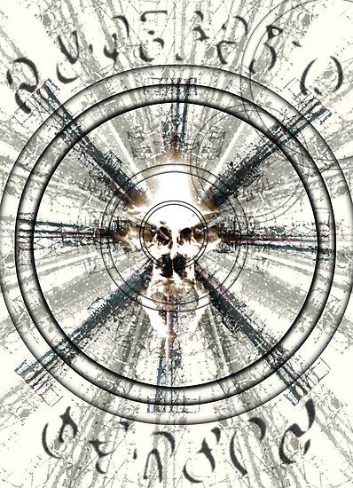 The Wheel by MrDeath