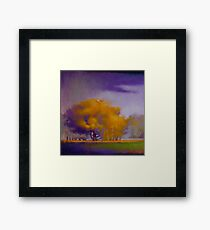 That Day With You Framed Print