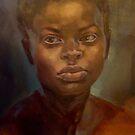 Gladys again by Kathylowe