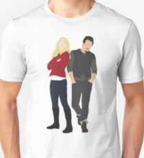 Swanfire - Once Upon a Time Unisex T-Shirt