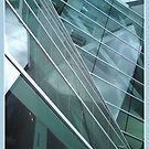 Docklands Glass1 by dOlier
