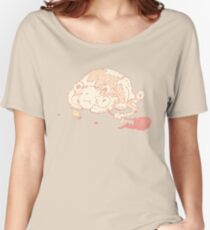 Candy game Women's Relaxed Fit T-Shirt