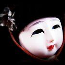 geisha II by Floralynne
