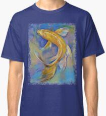 Orenji Butterfly Koi Classic T-Shirt