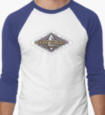 Orval Men's Baseball ¾ T-Shirt