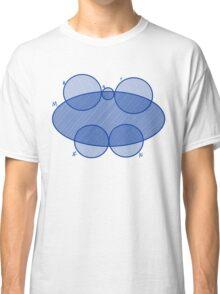 Math.Man Classic T-Shirt