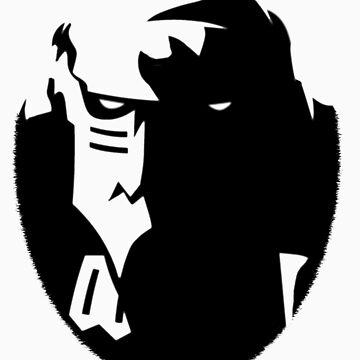 Alphonse Elric by AssassinDX