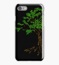 Tranquil Tree iPhone Case/Skin