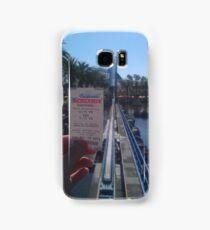 California Screamin' Samsung Galaxy Case/Skin