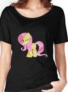 Flutterart Women's Relaxed Fit T-Shirt