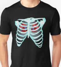 Timelord X-Ray T-Shirt