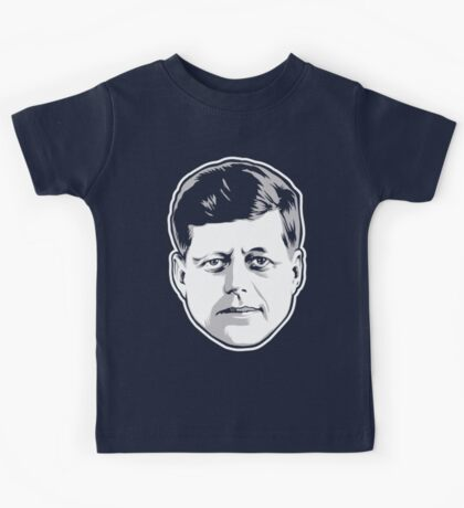 JFK Kids Clothes
