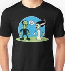 Frankenstein: We Belong Dead T-Shirt