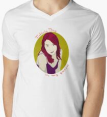 Felicia Day is My Queen T-Shirt
