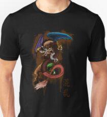 shirt of discord Unisex T-Shirt