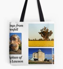 Grenfell Tote Bag