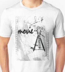 movie film Unisex T-Shirt