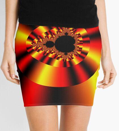 20151011-001 Mini Skirt