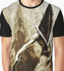 Pyramid Head Graphic T-Shirt