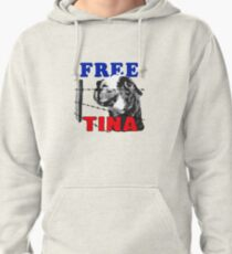 FREE TINA Pullover Hoodie