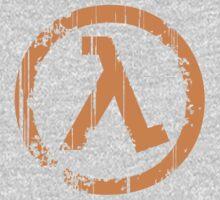 Half-Life Lambda T-Shirt