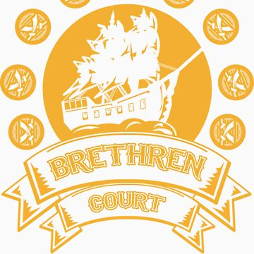 Brethren Court  by miller836