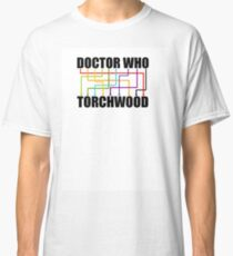 it's an anagram! (larger text) Classic T-Shirt