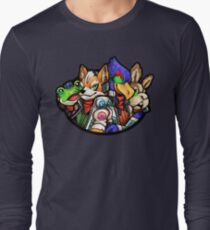 STAR FOX FLEET T-Shirt