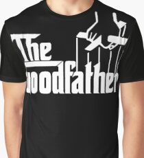 The Goodfather Graphic T-Shirt