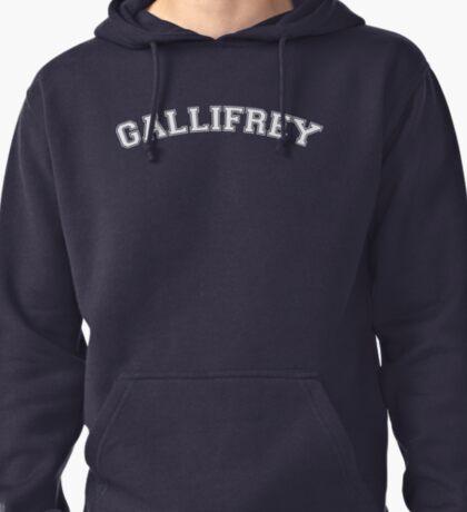 Gallifrey Logo T-Shirt
