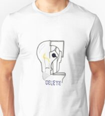 upgrade, or... Unisex T-Shirt